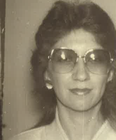 Rosemary Diane Ramirez