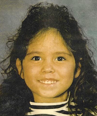 Rose Tapia